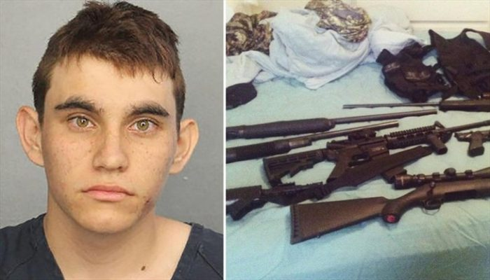 Sources: Florida Mass School Shooting Suspect Nikolas Cruz Likely Acquired Guns LEGALLY