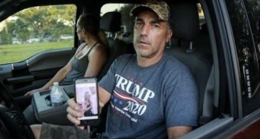 Liberals Tweet Hateful Insults to Father of Florida Shooting Victim – Because He's a Trump Supporter!