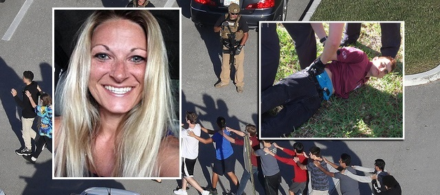 Florida Teacher of the Year's Gun Violence Post Goes Viral After School Shooting