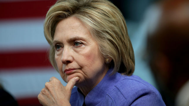 """Judicial Watch President Tom Fitton: """"There is Enough Evidence to Arrest Hillary Clinton NOW"""""""
