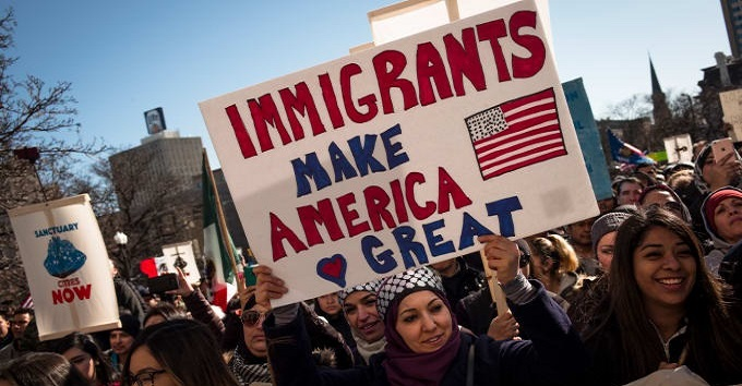 Pro-Mass Immigration Campaign Ad for Amnesty Says DACA Illegal Aliens 'Are Patriots' (Video)