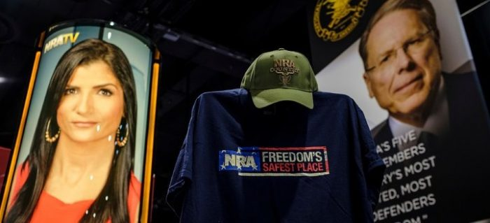 More Companies Cutting Ties With National Rifle Association as #BoycottNRA Movement Gains Steam (Video)