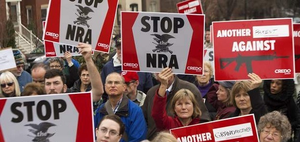Seven Companies That Caved to Anti-NRA Pressure and Cut Ties With Five Million Members