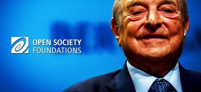 Instead of Russian Collusion, the Press Should Look at Where Soros' Billions Are Going (Video)