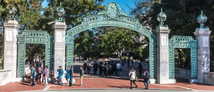 UC Berkeley to Allocate $800K for Undocumented Students' 'Safe Spaces'