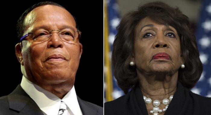 Republican Jewish Coalition Demands Resignation of Democratic Leaders With Ties to Farrakhan (Video)