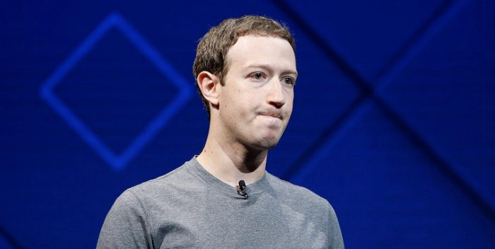 37 State Attorneys General Sent Scathing Letter To Zuckerberg Calling On Him To Answer Questions About Data Scandal