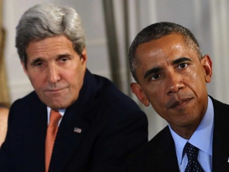 John Kerry Officially Under Investigation as Dossier Probe Targets Obama State Department