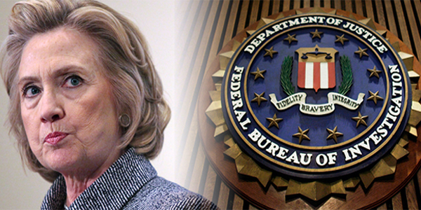 House GOP Will Subpoena FBI For Millions Of Missing Hillary Clinton Documents