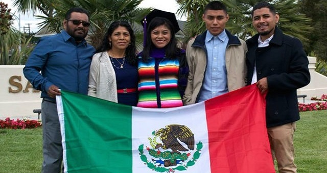 California Appoints First Illegal Alien to State Office Who Pledged Allegiance to MEXICO