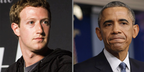 Obama Campaign Staffer Reveals That Facebook Allowed Them to Harvest Masses of Data (Video)