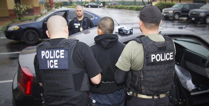 City With Highest Per Capita Murder Rate Starts Defense Fund For Illegal Aliens