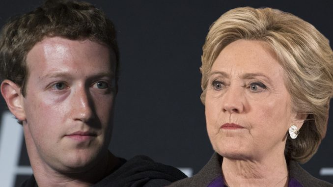 Hillary Blames Social Media For 2016 Election Loss Then Calls For Censorship Before 2018 Elections – Twitter Responds