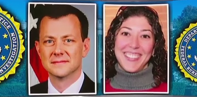 Collusion: Documents Suggest Coordination Between CIA, FBI, Obama WH & Dem Officials Early In Trump-Russia Probe (Video)