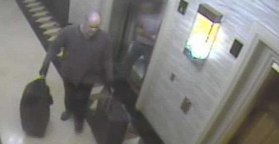 Las Vegas Shooter's Final Days Before Killing Spree Seen In Creepy New Video