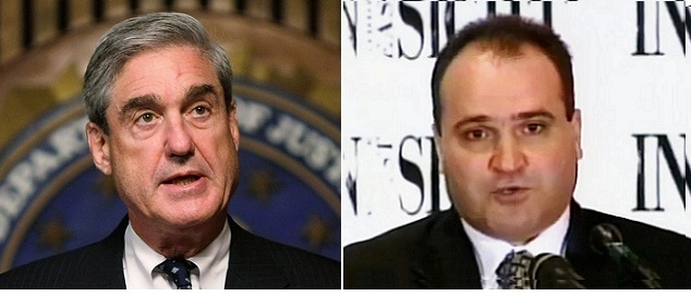 Robert Mueller's Witness is a Convicted Pedophile With Shadowy Past (Video)