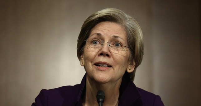 Cherokee Genealogist Calls Elizabeth Warren a Liar About Story of Parents' Elopement (Video)