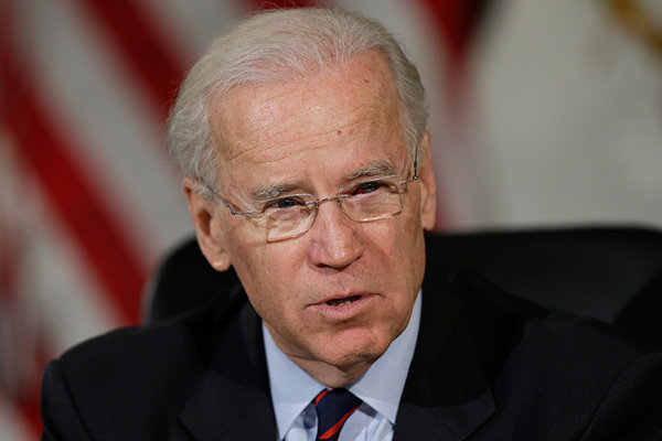 "Joe Biden: Republicans ""Don't Want Black Folks Or Working Class People Voting"" (Video)"