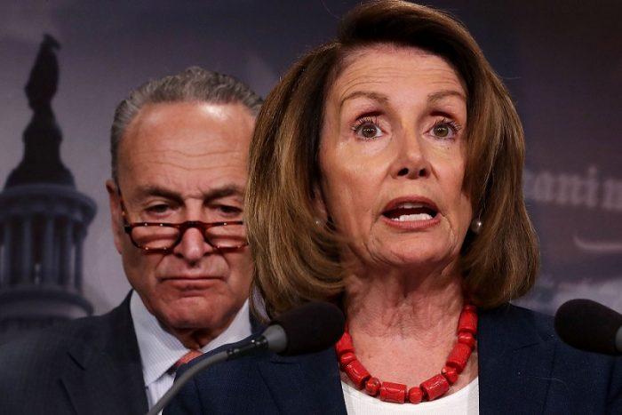 Nancy Pelosi: When We Take Back The House, I PROMISE We'll Repeal Republican Tax Cuts (Video)