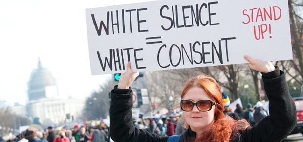 University Students Earn Credit For Attending White Privilege Conference