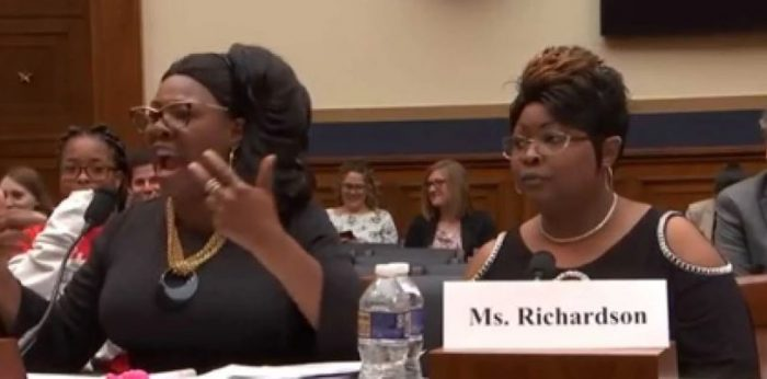 BOOM! Diamond And Silk Erupt At House Panel On Facebook Censorship Hearing (Video)