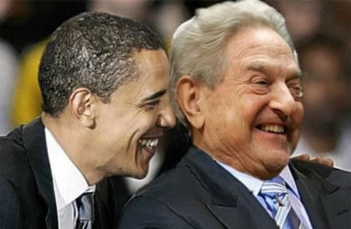 JW: Records Show Obama Used Millions in Taxpayer Money to Fund Soros' Left-Wing Political Activities (Video)