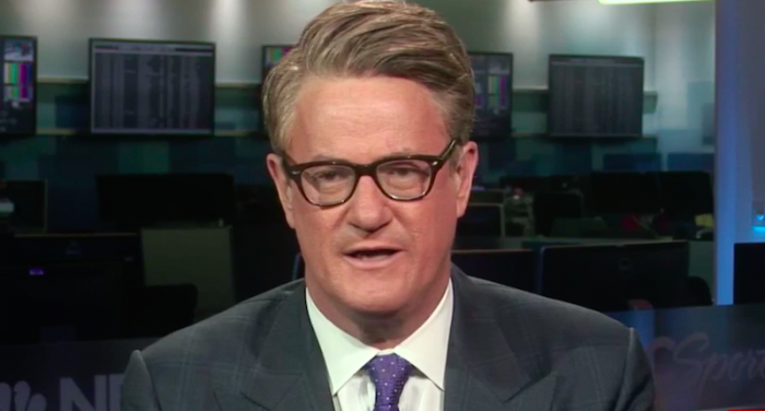 Joe Scarborough to Newt Gingrich: 'You Sycophants Owe War Hero Robert Mueller an Apology' (Video)