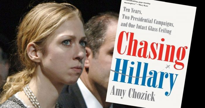 BOMBSHELL: Clinton Foundation Was Chelsea Clinton's 'Nest Egg,' Aides Claim In New Book