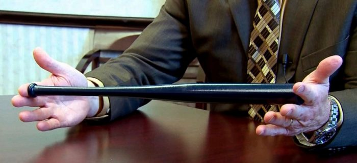 School District Arms Teachers With Mini-Bats To Protect Students From Shooters (Video)