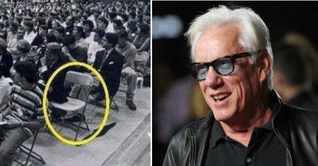 James Woods Asks For Photo Evidence Barack Obama Attended Columbia, Twitter Explodes