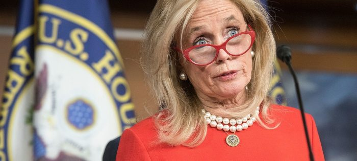 Rep. Debbie Dingell To Introduce National Gun Confiscation Legislation