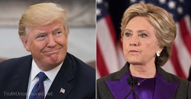 The Democrats Didn't Expect This: President Trump Announces Countersuit That Has DNC Worried