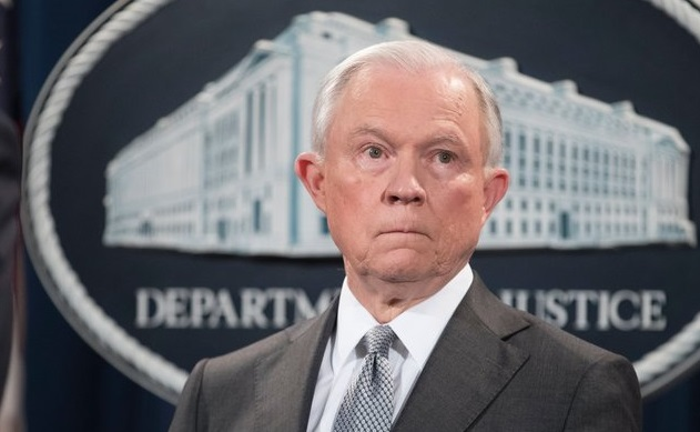 Attorney General Jeff Sessions To Be Held In Contempt Of Congress (Video)