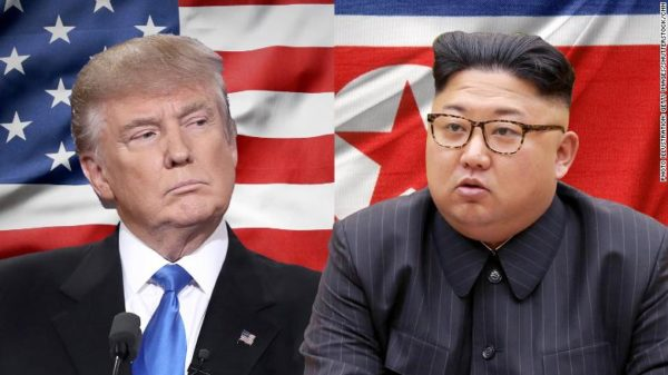 White House Team Heading to Singapore Amid Signs North Korea Summit Back On (Video)