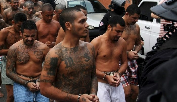 7 Illegal Aliens, 2 MS-13 Gang Members Busted in Cocaine Drug Ring, Liberal Media Ignores Story