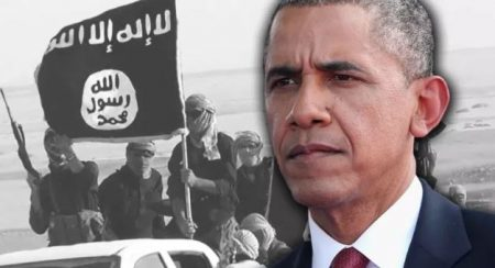 As Suspected, Obama Armed Islamic State and Al Qaeda in Syria (Video)