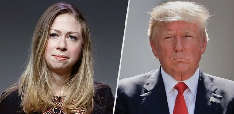 Chelsea Clinton: Donald Trump 'Degrading What It Means To Be An American' (Video)