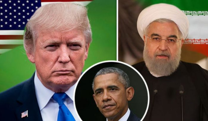 Obama Releases Statement: Trump's Withdrawal From Iran Deal a 'Misguided Serious Mistake'
