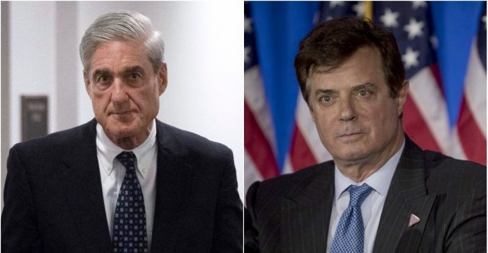 Manafort's Lawyer Punches Big Hole in Mueller Investigation