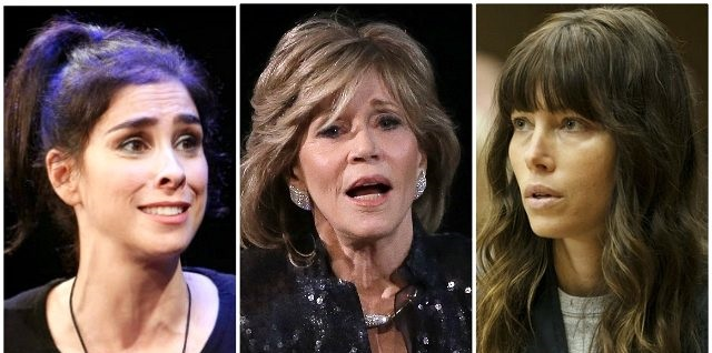 Celebrities Slam Trump Rule Separating Abortion Clinics From Federally Funded Facilities