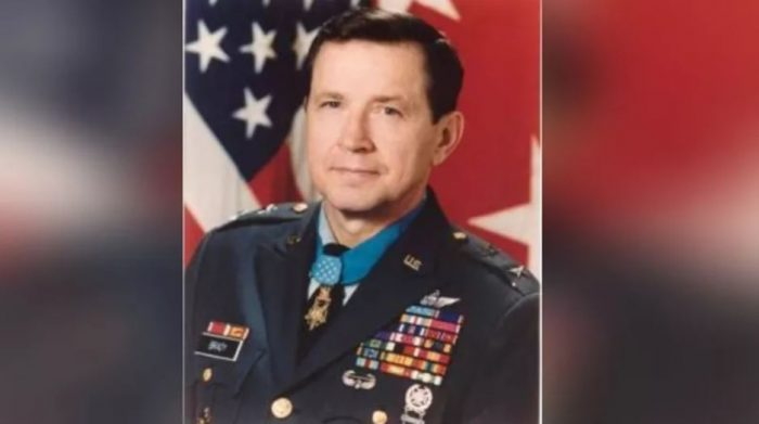 Medal of Honor Hero on McCain: 'I Am Sick of His Hero Stuff and Being the Gold Standard of Torture'