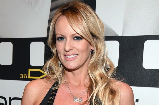 Stormy Daniels Set to Receive Prestigious Honor in West Hollywood
