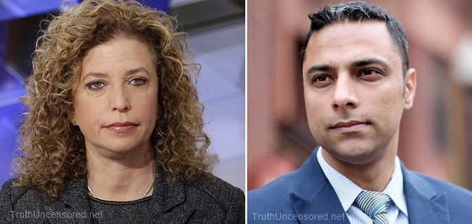 More Evidence of Political Cover-up in the Wasserman-Schultz, Democrat IT Security Scandal