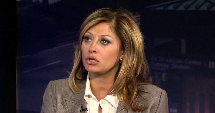 Bartiromo: DOJ, FBI, IRS, CIA Were 'All Involved in Trying to Take Down Donald Trump' (Video)