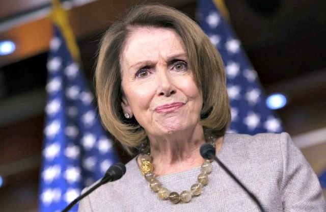 Nancy Pelosi is So Unpopular, GOP Could Keep House Majority in Midterms (Video)