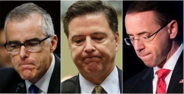 Report: Inspector General Will Declare the FBI, DOJ Broke the Law in Clinton Email Probe