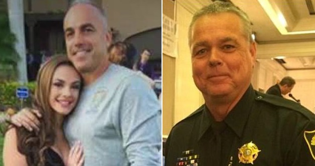 Parkland School Shooting Victim Meadow Pollack's Father Sues Deputy Scot Peterson (Video)