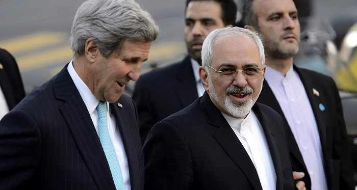 John Kerry Engaging in Secret 'Shadow Diplomacy' With Iran to Save Nuclear Deal