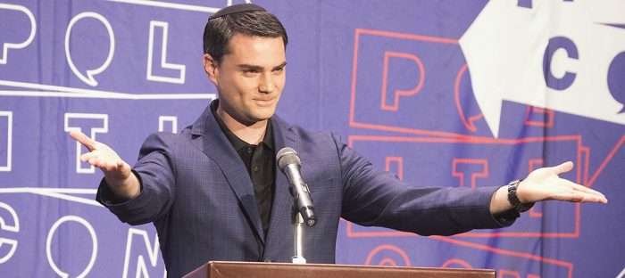 Major Donor Pulls Funding From University for 'Discriminating' Against Ben Shapiro Event
