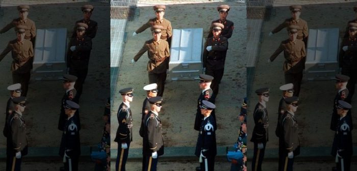 US Moves 100 Caskets to DMZ For Service Members' Remains From North Korea